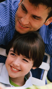 Father And Son, Family Counseling in Johnstown, PA